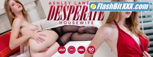 Ashley Lane - Ashley Lane is a Desperate Housewife [UltraHD 2K 1440p]