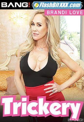 Brandi Love - Brandi Love Creates A Fake Dating App Profile To Lure And Fuck Her Step - Son [SD 540p]