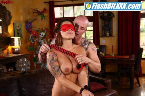 Eva Angelina - Drilled Hard In BDSM [FullHD 1080p]