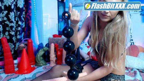 siswet19 - Squirting on WebCam [FullHD 1080p]