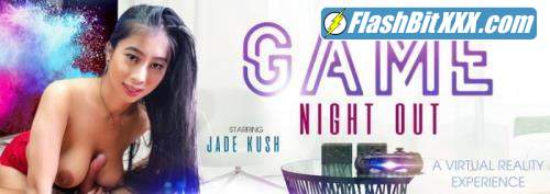 Jade Kush - Game Night Out [UltraHD 4K 3072p]