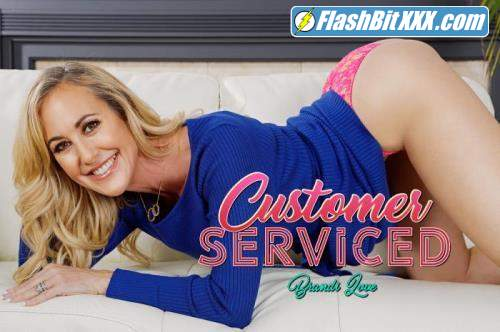 Brandi Love - Customer Serviced [UltraHD 2K 1920p]