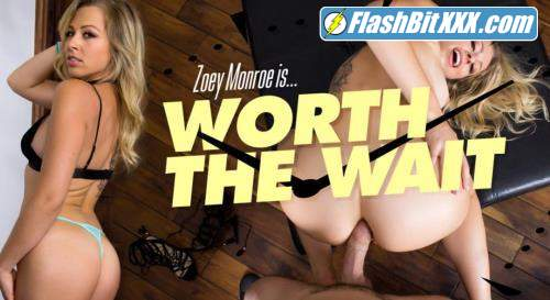 Zoey Monroe - Worth the Wait [FullHD 1080p]
