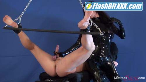 Mistress Susi - Ruined orgasm [FullHD 1080p]