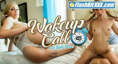 Kali Roses - Wake Up Call [UltraHD 2K 1600p]
