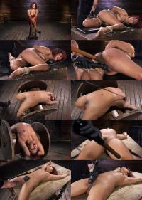 Daisy Ducati - Brutal Bondage, Severe Torment, And Squirting Orgasms [SD 540p]