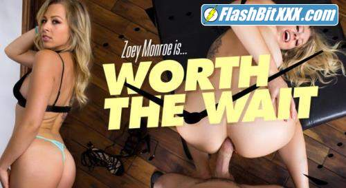 Zoey Monroe - Worth the Wait [HD 960p]