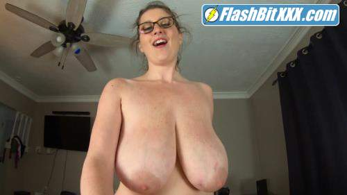 KCupQueen - Suprising Mommy For The Weekend [FullHD 1080p]