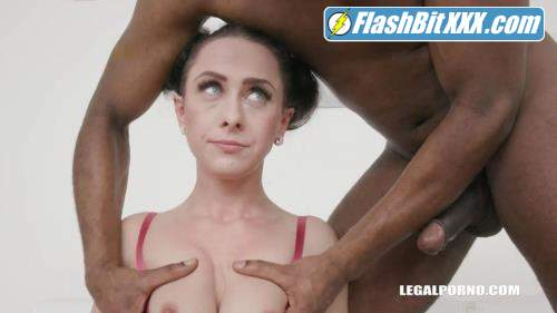 Lola Black, Darnell Black - First anal first black cock for Lola Black IV299 [FullHD 1080p]