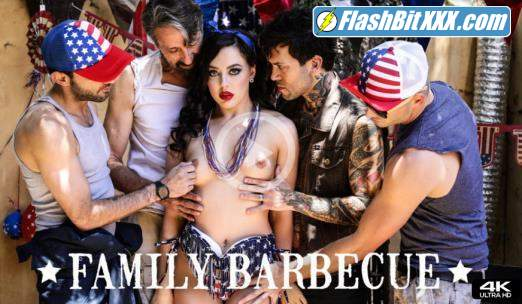 Whitney Wright - Family Barbecue [FullHD 1080p]