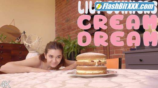 Lily Summers - Cream Dream [FullHD 1080p]