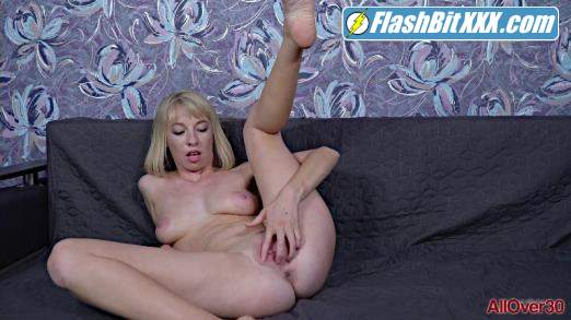 Lida - Mature Pleasure [FullHD 1080p]