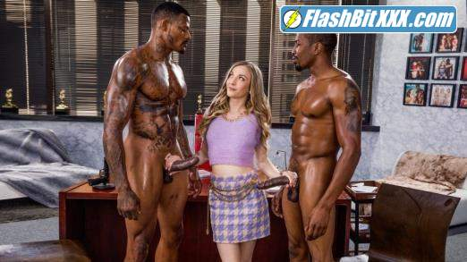 Karla Kush - Blacked Inc 2 [SD 480p]
