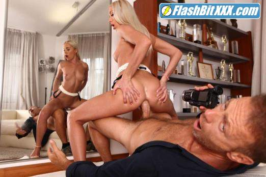 Angelika Grays - Rocco'S Intimate Castings 28 [SD 544p]