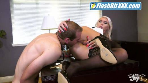 Aubrey Kate - Aubrey Kate Dominative Assistant [HD 720p]
