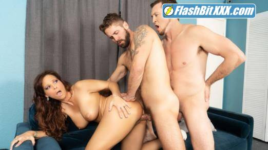 Syren De Mer, Pierce Paris, Wesley Woods - Ask A Professional [HD 720p]