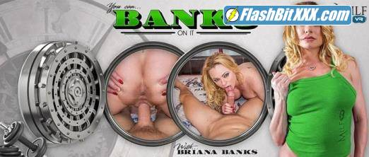 Briana Banks - You Can Banks On It [UltraHD 4K 2160p]