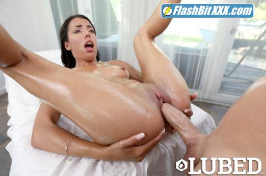 Rachel Rivers - Sudsy Hussy [SD 480p]