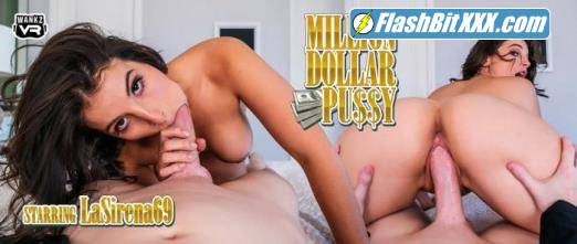 LaSirena69 - Million Dollar Pussy [UltraHD 2K 1600p]