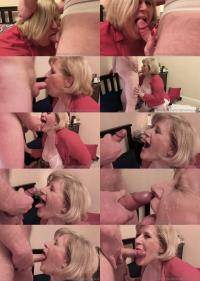 Catherine Can - Hot Mom [FullHD 1080p]