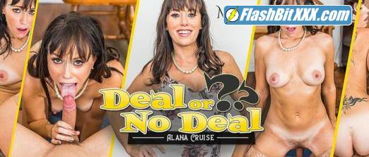 Alana Cruise - Deal or No Deal [UltraHD 2K 1920p]