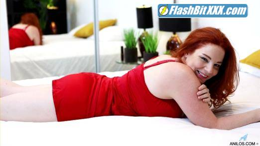 Avalon - Promiscuous Redhead [FullHD 1080p]