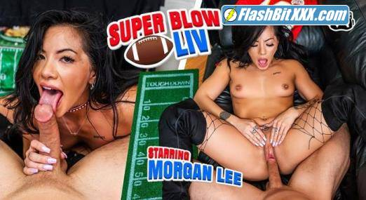 Morgan Lee - Super Blow LIV [UltraHD 2K 1920p]
