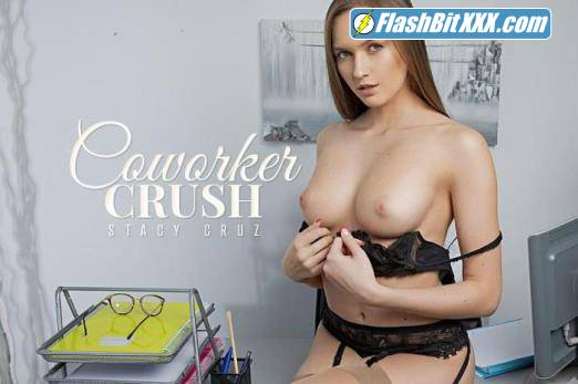 Stacy Cruz - Coworker Crush [UltraHD 2K 1920p]
