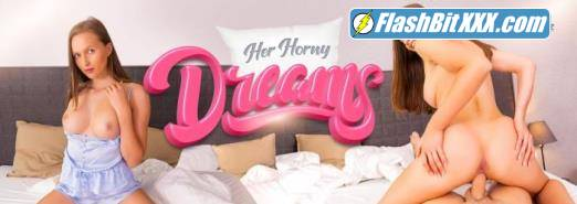 Stacy Cruz - Her Horny Dreams [UltraHD 4K 3072p]