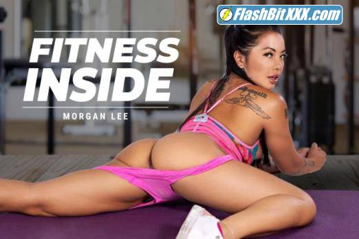 Morgan Lee - Fitness Inside [UltraHD 4K 2700p]