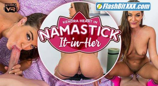 Kendra Heart - Namastick-it-in-her [UltraHD 2K 1920p]