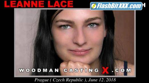 Leanne Lace - Casting * Updated * [FullHD 1080p]