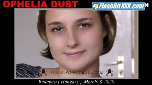 Ophelia Dust - CASTING * Updated * [FullHD 1080p]