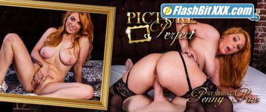 Penny Pax - Picture Perfect [FullHD 1080p]
