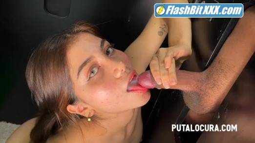 Marina Gold - OH YES! SHE SWALLOWS ALL! - ESTO SI QUE ES TRAGAR! - SGH 118 [SD 480p]