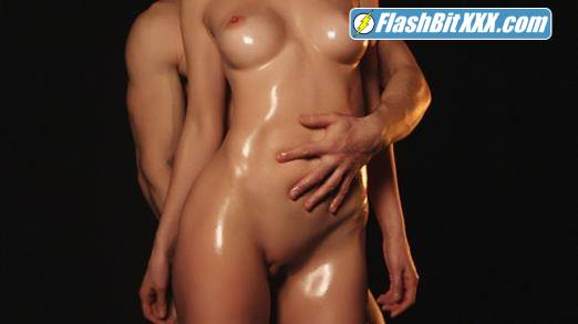 Beautiful Oiled Sex [FullHD 1080p]