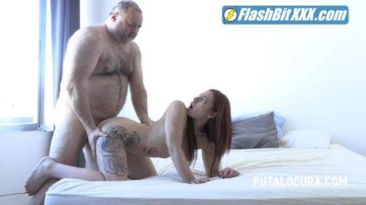 Silvia Onfire - SHE DOES SEX FOR MONEY - PILLADA EN LA TORMENTA - PILL 181 [HD 720p]